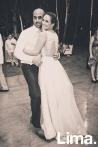 Diego y Daniella