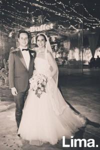 Juan Sebastian Rico y Maria Paz Martinez