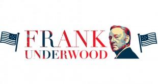 Frank Underwood - Politicamente incorecto