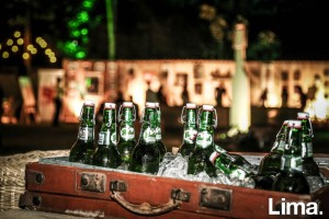Grolsch Premium Lager