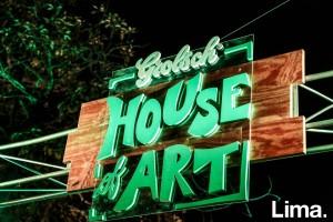House of Art by Grolsch– Festival de Arte Urbano