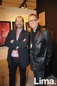 Jack Cohen y Heinz Kohler Daly