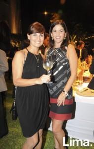 Jessica Matzen y María Gracia Irigoyen