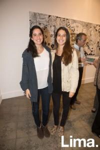 Jimena y Adriana Arnillas
