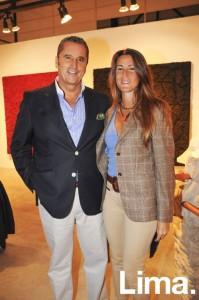 Manuel Torres y Carmen del Olmo Torres