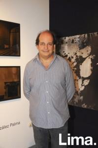 Roberto Huarcaya