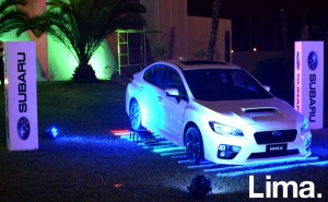Espectacular Sedan deportivo, New WRX STI