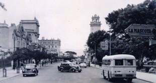 Avenida Larco