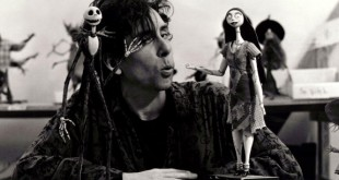 Vicent - Tim Burton