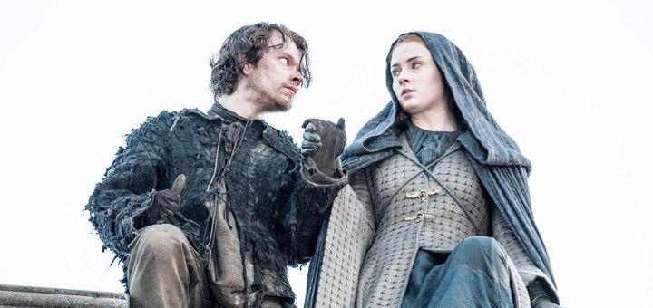 03 Theon y Sansa