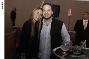 Daniella tori, Rodrigo Bello