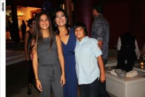 Emilia Ortiz de Zevallos, Chini OZ y Julián OZ