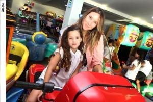 Graciela Castro-Mendivil y Romina Fiol