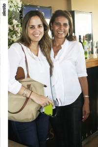 Inés Cilloniz y Martha Kaik