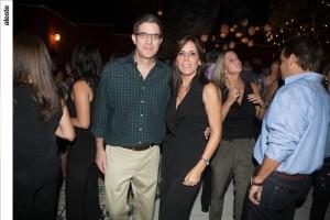 Javier y Blanca Pinto