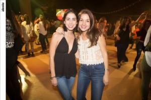 Marisol Elías y Alessandra de la Llave