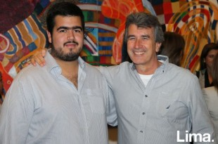 Rafael Navarro y Gonzalo García