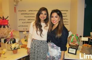 Vanessa Díaz, CEO de Wayna y Soledad Valenzuela, CEO de Wayna y Pink Chick