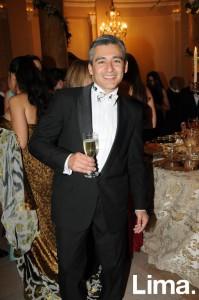 Eduardo Córdova Bandini