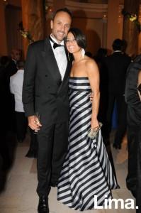 Gil y Karina Pons de Vier