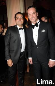 Yirko Sivirich y Adolfo González