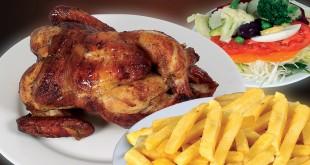pollo a la brasa cover