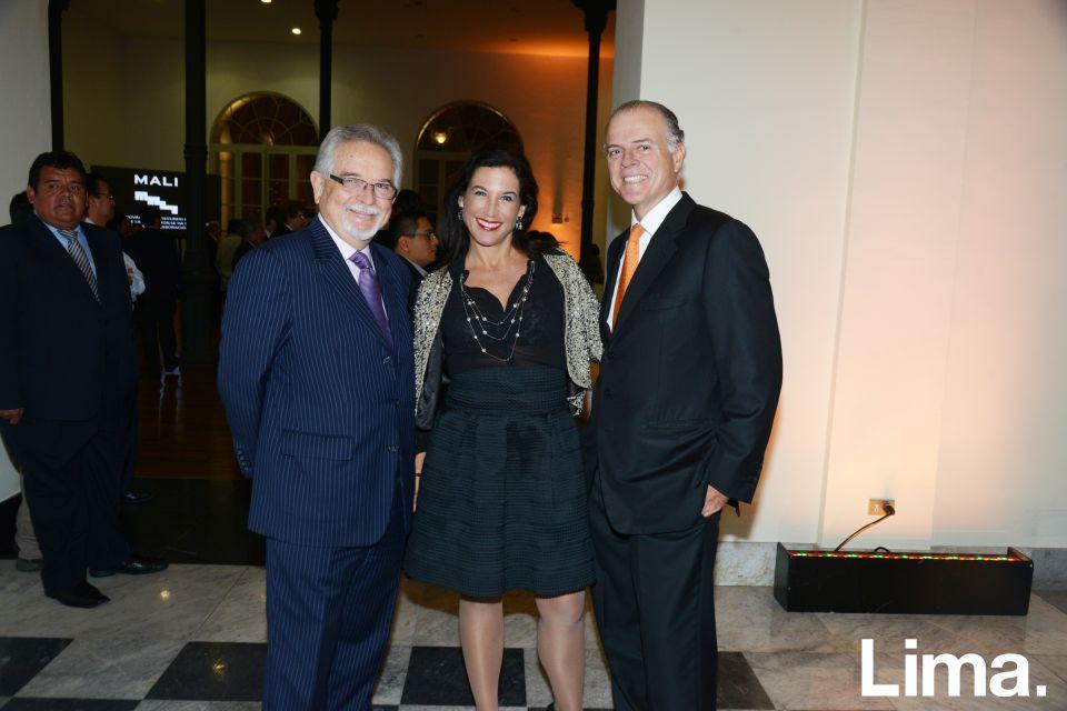 Felipe Ortiz de Zevallos, Tesy de Lozada y Alvaro Correa
