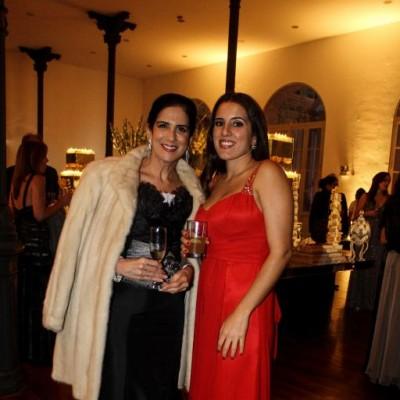 María Pía Rotondo y Mónica Quierolo