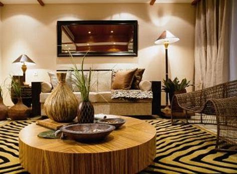 decoracion africana 2