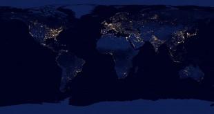 imagen satelitan