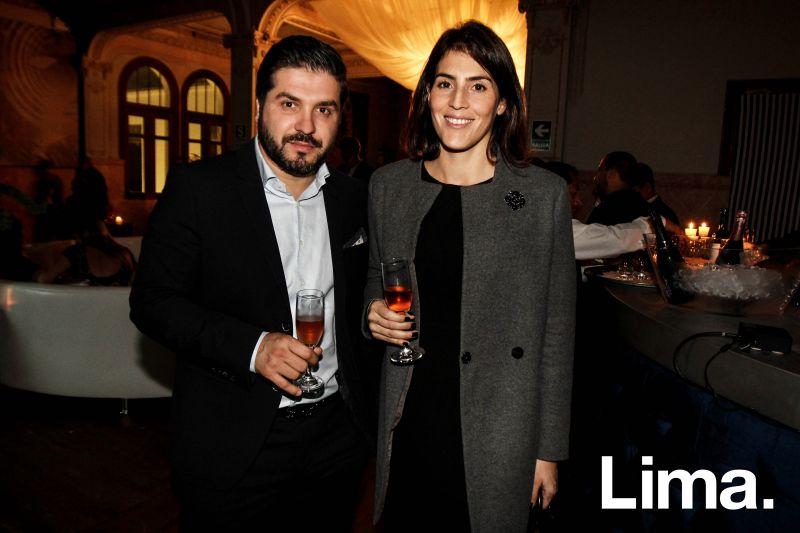Soni Hana y Myriam Samaniego