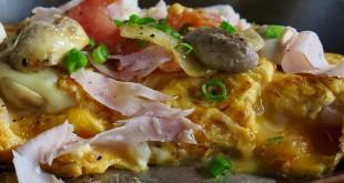 omelette cover