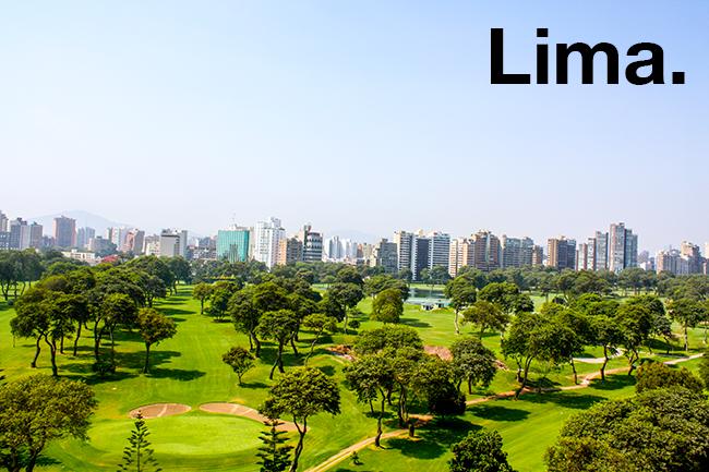 3. San Isidro, Lima.  Metro cuadrado: $ 3.060.  Es el centro financiero de Lima, y alberga los clubes y hoteles más importantes de la capital.