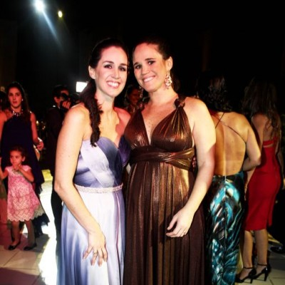 Denisse y Daniella Andrade
