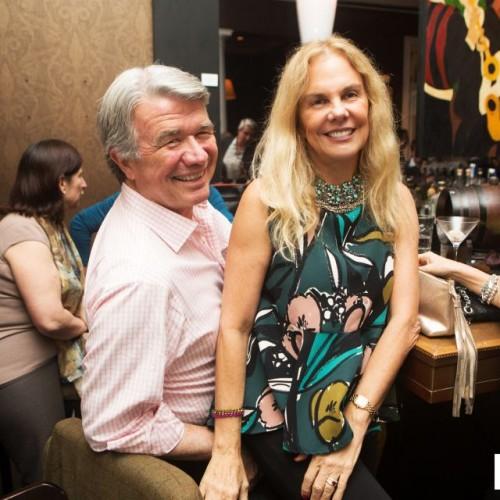 Rodolfo  y Josie Beeck