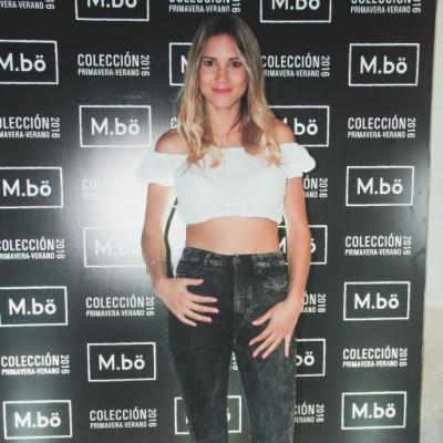 Maria Grazia Gamarra