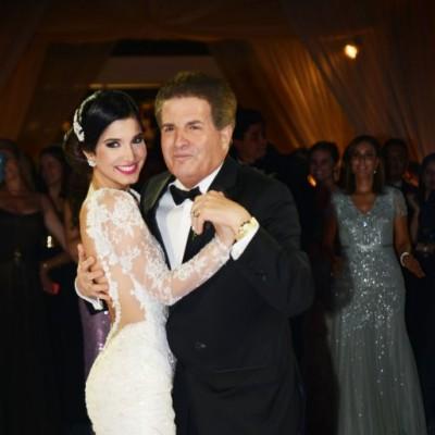 Marisol y Alejandro Tudela