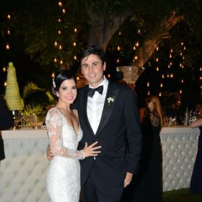 Marisol y Luis Miguel