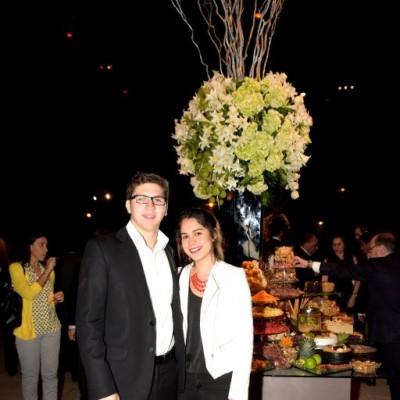 Daniel García-Calderón y Alicia La Cruz