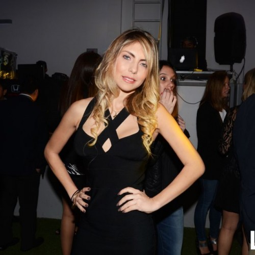 Daniela Sanguineti