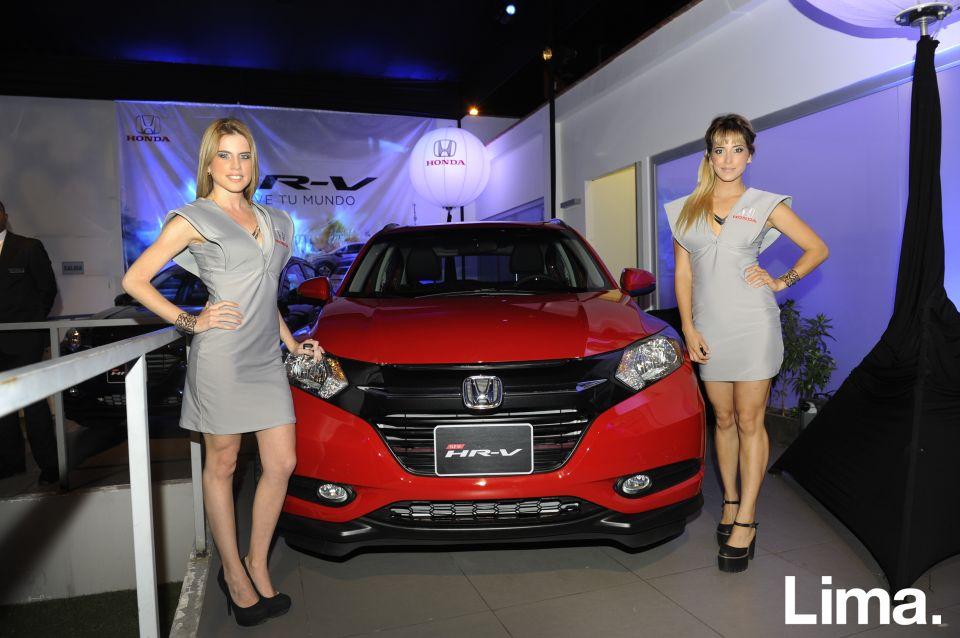 Nueva Honda HR-V
