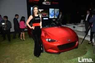 Nuevo Mazda