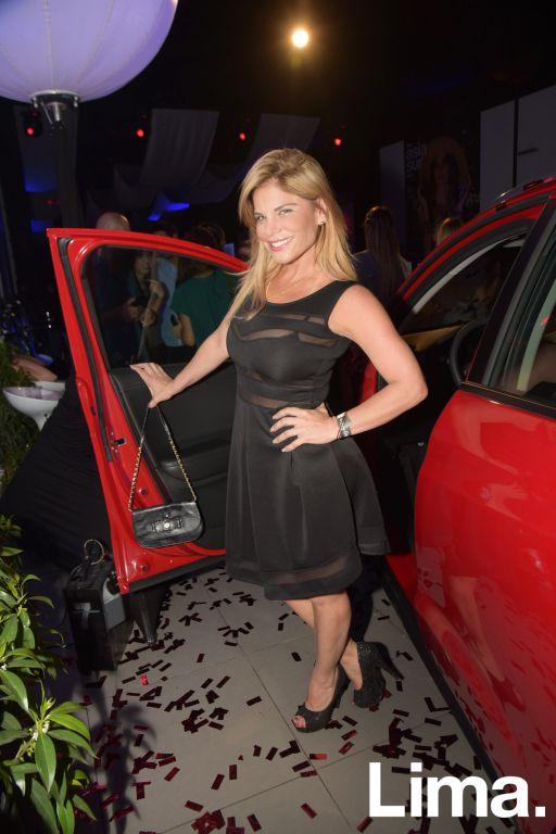Sandra Arana