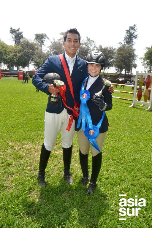 Santiago Salaverry y Miranda Orrego