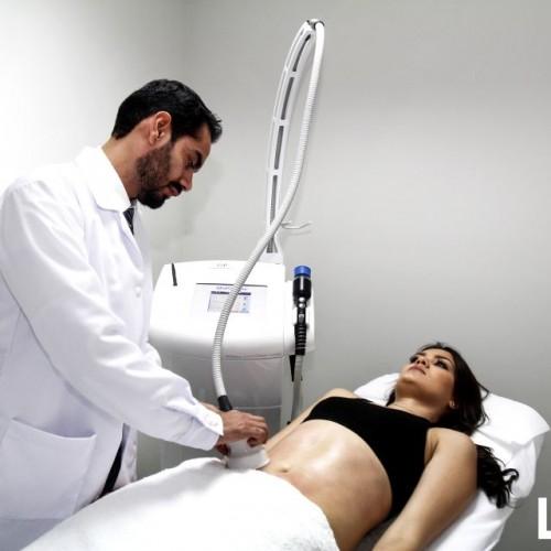 ltracavitación para grasa localizada
