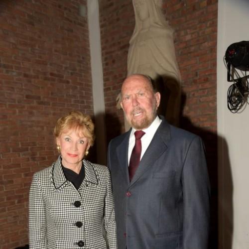 Alicia Hogagen y Alfredo  Hogagen