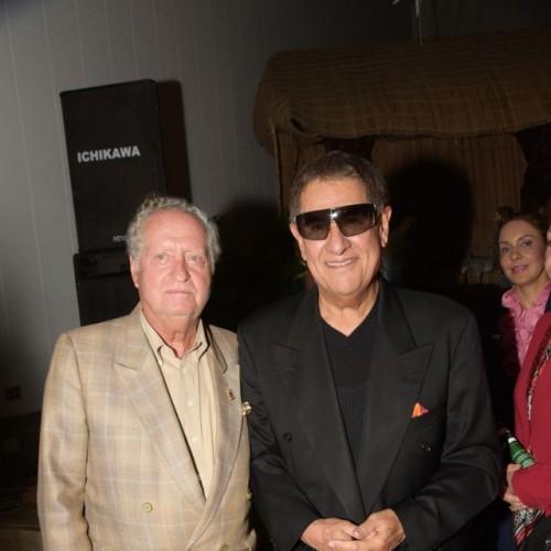 Gato Valdez y Juan Castro Nalli