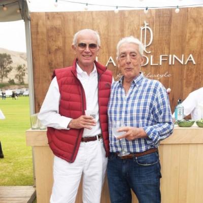 Manuel Ramos y Calipe Rizo Patrón.