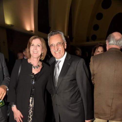 Oumama Aouad y Tahar Lahrech