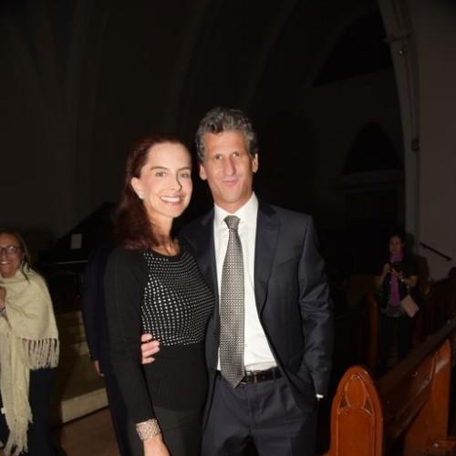 Paula y Walter Schneider